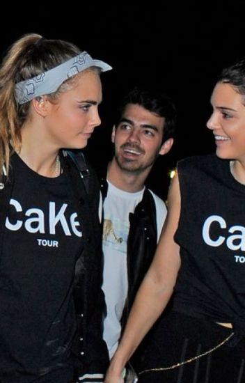 A love like no other (CaKe)