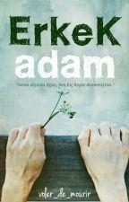 Erkek Adam (GAY) by voler_de_mourir