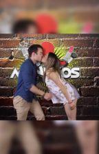 Un Amor Como el Nuestro by GabyRmzlove26