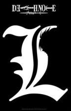 Death Note L (Duygular) by Surrealistmavisi