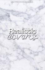 Realistic Covers | GESLOTEN by sandwichhemmings