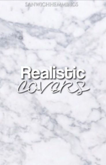 Realistic Covers | GESLOTEN