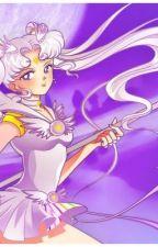 Sailor Moon: The Cosmos by AshweeSugar