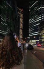 ÚJ LÁNY NEW YORKBAN by glamqueen_