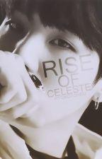 Rise of Celeste   min yoongi [soon] by ryoko-tofuu