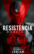 Resistencia △ MONSTA X by xleelan