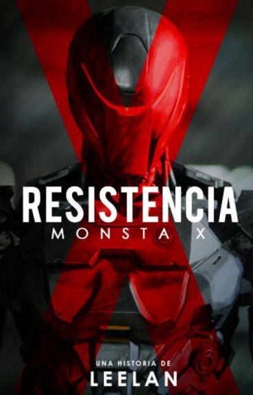 Resistencia △ MONSTA X