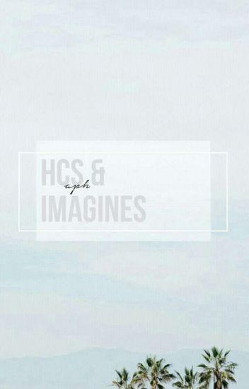 aph ▶▷ Headcanons and Imagines