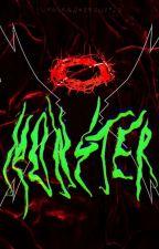 Monster [yoonmin] by vkookgaminshiper