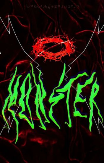 Monster [yoonmin]