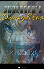 Shredders Daughter (UNDER CONSTRUCTION) by Raphewel122