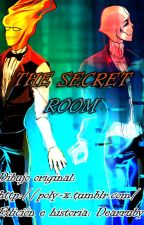 The Secret Room by DearRuby