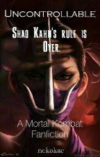 Uncontrollable | Mortal Kombat by nekokae