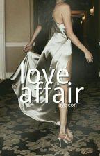 Love Affair by AyeJeon