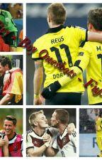 Fußball-Oneshots-Boy×Boy by Anilena