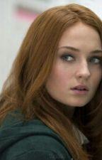 Ron Weasley's Twin? The Story of Scarlett Weasley. by alpha_hybrid