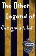 The Other Legend of Hogwarts - Ravenclaw by hannahissopotterlike