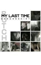 My Last Time || Gennaro Raia by annshirt