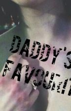 Daddy's favourite /L.H./ by esztihemmings