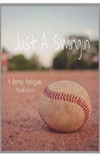 Just A Swingin. ( Benny Rodriguez ) by rylzcar