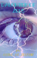 Daughter of Zeus by FandomObsession418