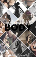 Talking Body by raiperosini