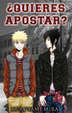 ¿Quieres Apostar? by Mirai97