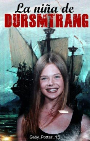 La niña de Durmstrang