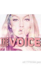 The inner Voice  by Kikki1988