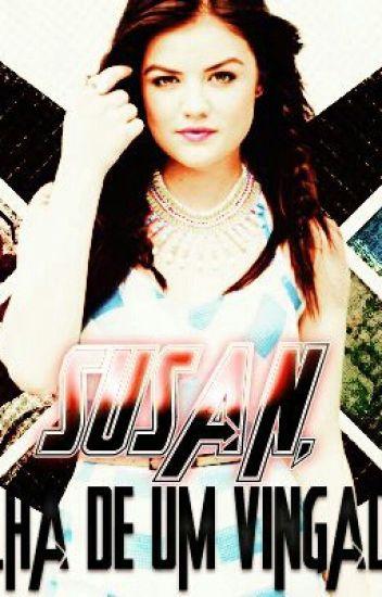 Susan, A Filha De Vingador (2° Temporada)
