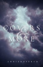 Covers and more | Closed forever by AnnieRosebud