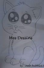 Draw Book by CookiieKrisp