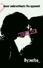 Outsider (VK) by nefos_