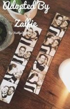 Adopted By Zalfie  by KaitlynKaethe