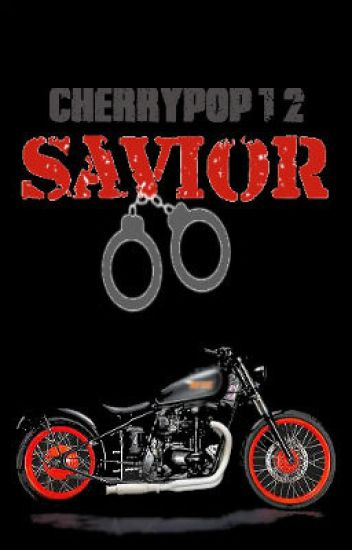 Savior (Officer In Pursuit #1)-TEMPORARILY On Hold!
