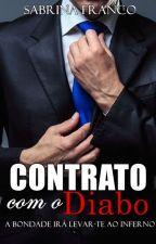 Contrato com o Diabo (Degustação) by SabrinaDoFranco