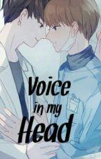 Voice In My Head    Vkook by unicorn_vkook