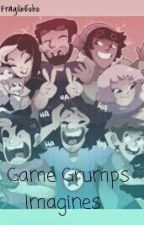 Game Grumps Imagines by ghostie-