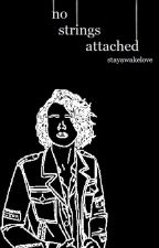 no strings attached :: a.i. by stayawakelove