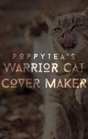 Warrior Cat Cover Maker //closed// - Warriors : War of the Five