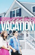 I Need A Vacation   A Nemi Fanfic by demidevotion