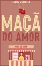 Maçã do amor by IsabelaMassadar