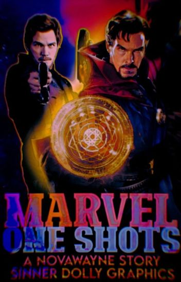 One Shots Marvel