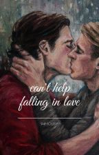 can't help falling in love by 94mousy