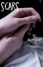 Scars G.D  by blurdolans