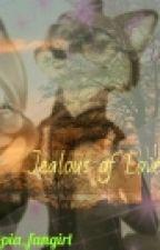 Zootopia(jealous Love) by zootopia_fangirl