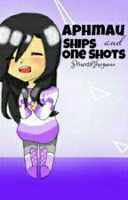 Aphmau Ships~One Shots by PrincessThaynaaa