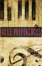 Glee preferences  by laurenulveling