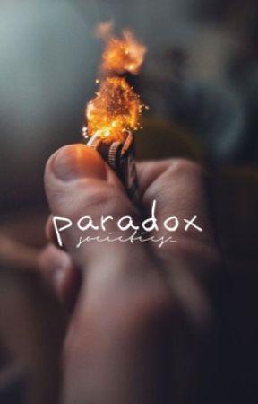 paradox by ariannaa_marie