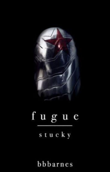fugue // stucky
